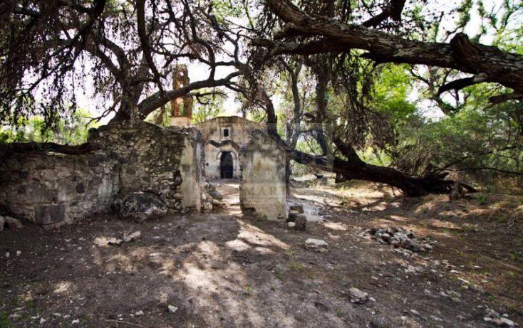 Foto de terreno habitacional en venta en atotonilco, santuario de atotonilco, san miguel de allende, guanajuato, 345594 no 01