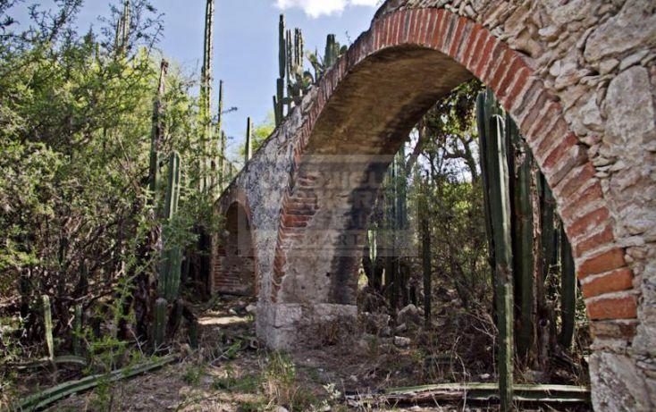 Foto de terreno habitacional en venta en atotonilco, santuario de atotonilco, san miguel de allende, guanajuato, 345594 no 02