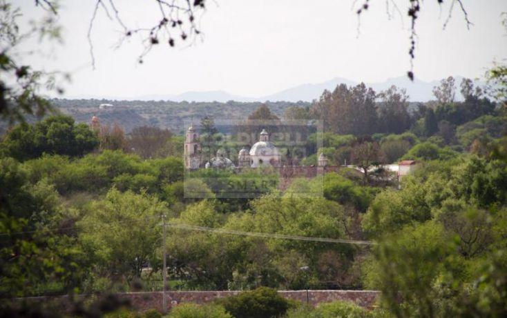 Foto de terreno habitacional en venta en atotonilco, santuario de atotonilco, san miguel de allende, guanajuato, 345594 no 04