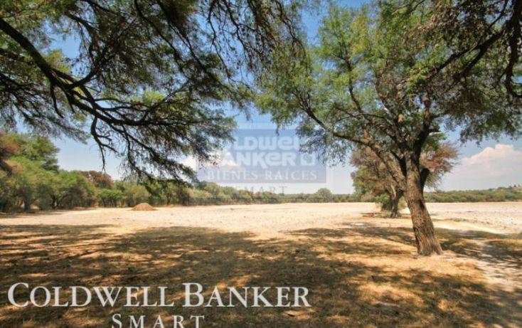 Foto de terreno habitacional en venta en atotonilco, santuario de atotonilco, san miguel de allende, guanajuato, 345711 no 01