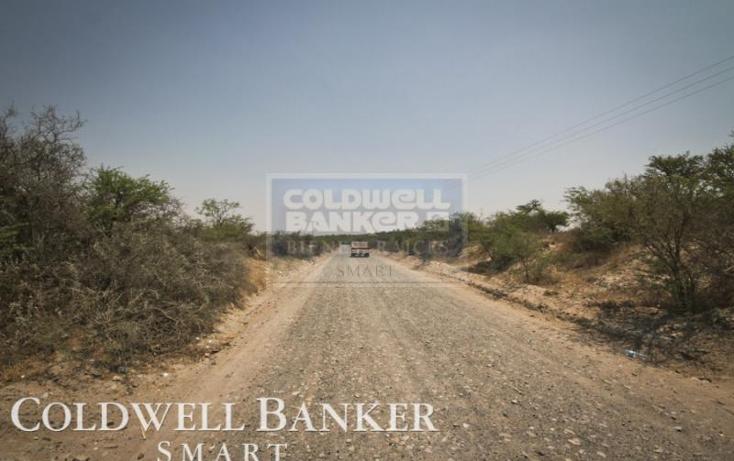 Foto de terreno habitacional en venta en atotonilco , santuario de atotonilco, san miguel de allende, guanajuato, 345711 No. 07