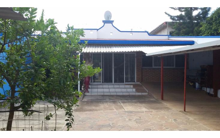 Foto de casa en venta en  , atoyac, atoyac, jalisco, 1759434 No. 01