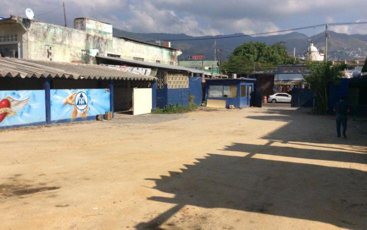 Foto de terreno comercial en venta en atras de comercial mexicana, acapulco de juárez centro, acapulco de juárez, guerrero, 1629840 no 01