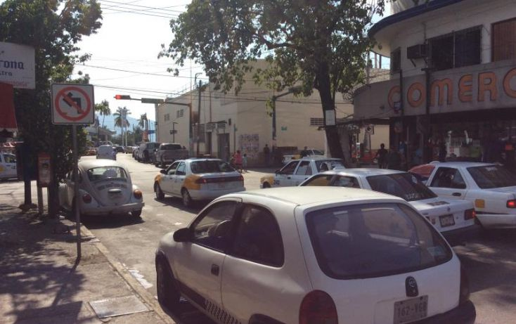 Foto de terreno comercial en venta en atras de comercial mexicana, acapulco de juárez centro, acapulco de juárez, guerrero, 1629840 no 02