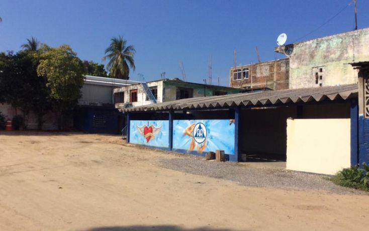 Foto de terreno comercial en venta en atras de comercial mexicana, acapulco de juárez centro, acapulco de juárez, guerrero, 1629840 no 04