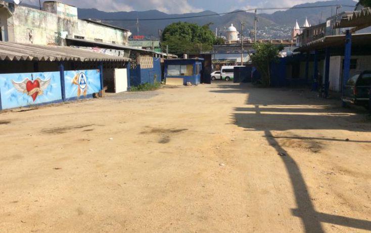 Foto de terreno comercial en venta en atras de comercial mexicana, acapulco de juárez centro, acapulco de juárez, guerrero, 1629840 no 07