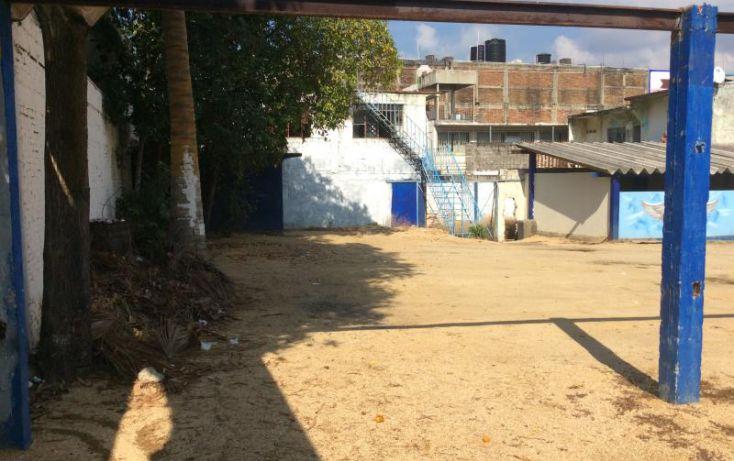 Foto de terreno comercial en venta en atras de comercial mexicana, acapulco de juárez centro, acapulco de juárez, guerrero, 1629840 no 09