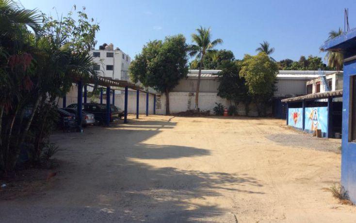 Foto de terreno comercial en venta en atras de comercial mexicana, acapulco de juárez centro, acapulco de juárez, guerrero, 1629840 no 11