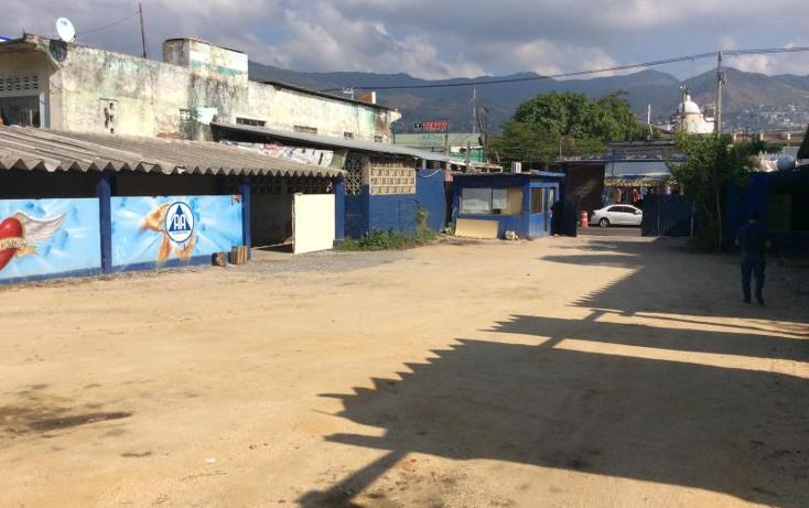 Foto de terreno comercial en venta en atras de comercial mexicana n/d, acapulco de juárez centro, acapulco de juárez, guerrero, 1629840 No. 01