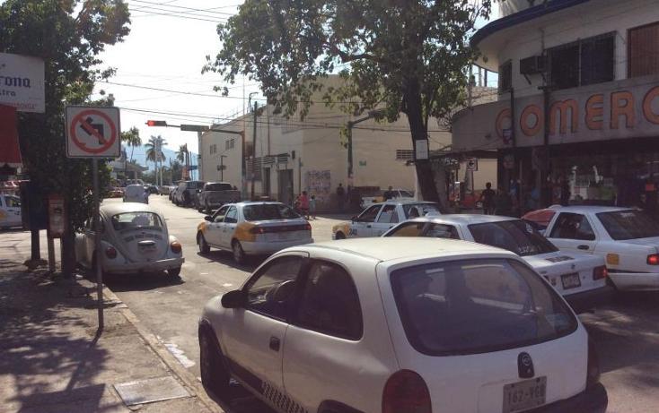 Foto de terreno comercial en venta en atras de comercial mexicana n/d, acapulco de juárez centro, acapulco de juárez, guerrero, 1629840 No. 02