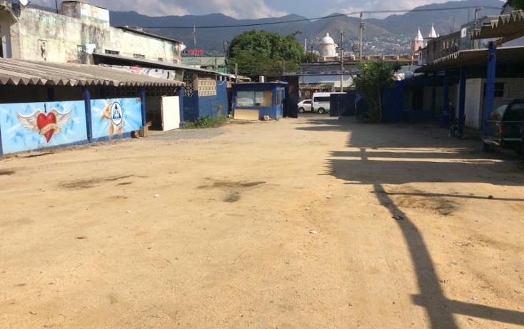 Foto de terreno comercial en venta en atras de comercial mexicana n/d, acapulco de juárez centro, acapulco de juárez, guerrero, 1629840 No. 07