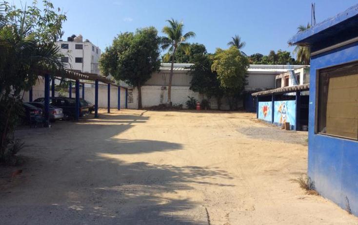 Foto de terreno comercial en venta en atras de comercial mexicana n/d, acapulco de juárez centro, acapulco de juárez, guerrero, 1629840 No. 12
