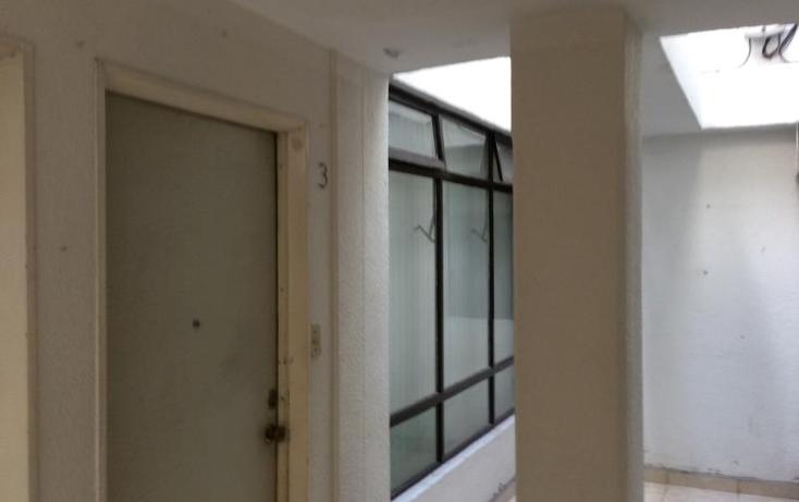 Foto de edificio en venta en  100, centro, querétaro, querétaro, 1168047 No. 08