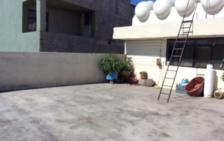 Foto de edificio en venta en  100, centro, querétaro, querétaro, 1168047 No. 14