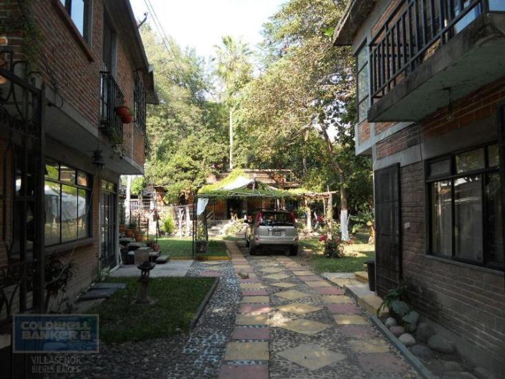 Foto de casa en venta en  , centro, cuautla, morelos, 1743709 No. 01