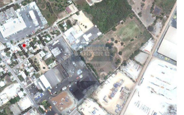 Foto de terreno habitacional en venta en atun 338, villa océano, manzanillo, colima, 1652499 no 01
