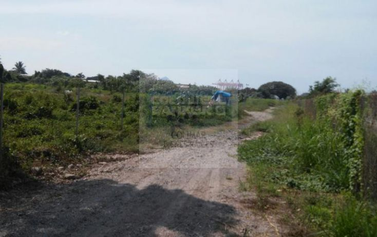 Foto de terreno habitacional en venta en atun 338, villa océano, manzanillo, colima, 1652499 no 03