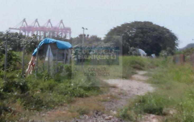 Foto de terreno habitacional en venta en atun 338, villa océano, manzanillo, colima, 1652499 no 04