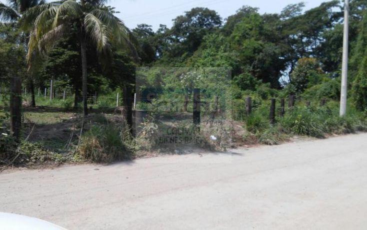 Foto de terreno habitacional en venta en atun 338, villa océano, manzanillo, colima, 1652499 no 12