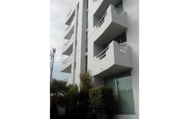 Foto de departamento en venta en  , atzala, san andrés cholula, puebla, 1262151 No. 01