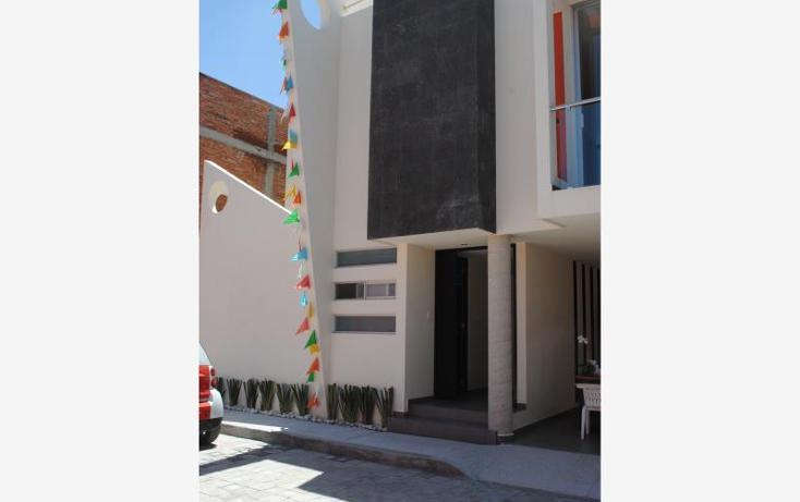 Foto de casa en venta en  , atzala, san andrés cholula, puebla, 2032396 No. 01