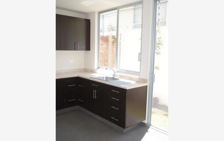 Foto de casa en venta en  , atzala, san andrés cholula, puebla, 2032396 No. 05