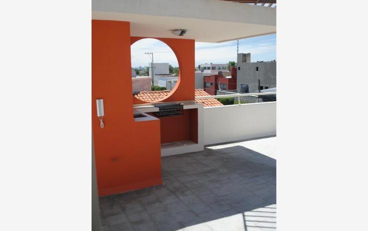 Foto de casa en venta en  , atzala, san andrés cholula, puebla, 2032396 No. 17