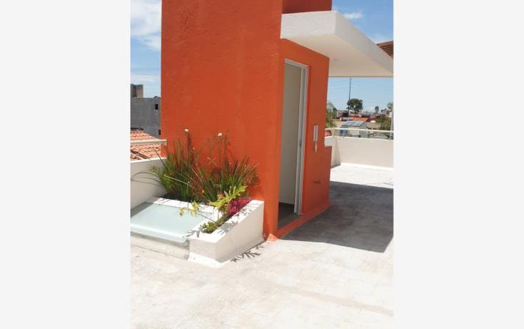 Foto de casa en venta en  , atzala, san andrés cholula, puebla, 2032396 No. 19
