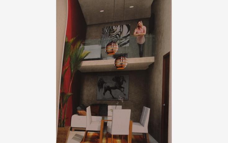 Foto de casa en venta en  , atzala, san andr?s cholula, puebla, 2033036 No. 02