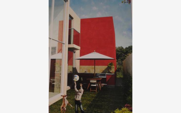 Foto de casa en venta en  , atzala, san andr?s cholula, puebla, 2033036 No. 04