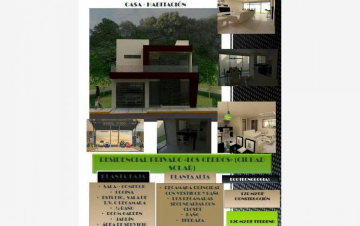 Foto de casa en venta en atzalan 200, fredepo, xalapa, veracruz, 1634854 no 01