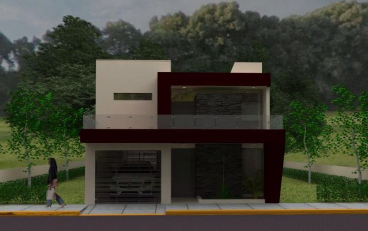 Foto de casa en venta en atzalan 200, fredepo, xalapa, veracruz, 1634854 no 02
