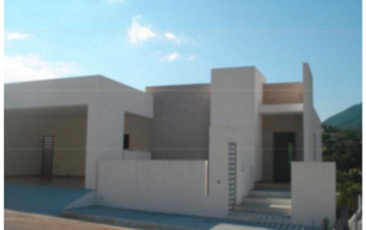 Foto de casa en venta en, áurea residencial, monterrey, nuevo león, 2015122 no 01