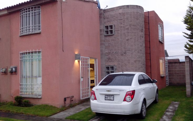 Foto de casa en condominio en venta en, auris, lerma, estado de méxico, 1374441 no 01