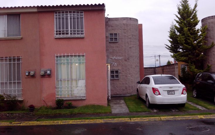 Foto de casa en condominio en venta en, auris, lerma, estado de méxico, 1374441 no 02