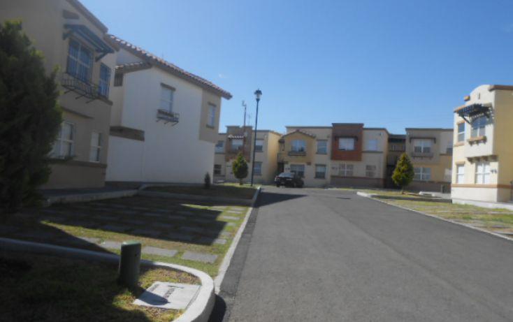 Foto de casa en renta en aurora 5 casa 4, el rosario, el marqués, querétaro, 1702424 no 02