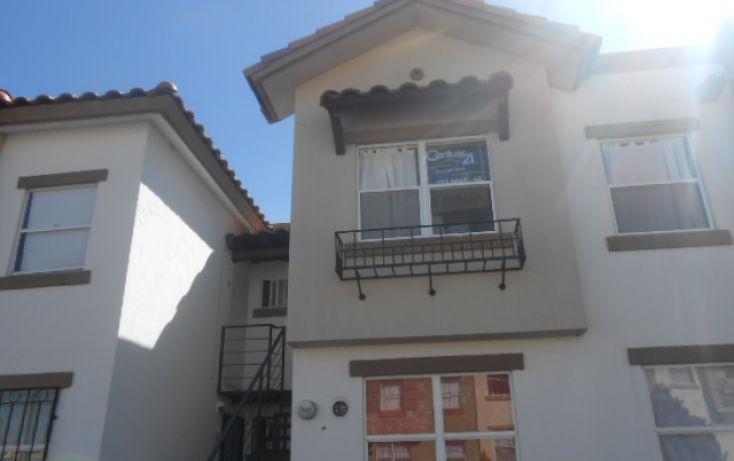 Foto de casa en renta en aurora 5 casa 4, el rosario, el marqués, querétaro, 1702424 no 15
