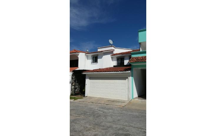 Foto de casa en venta en  , aurora, centro, tabasco, 1932534 No. 01