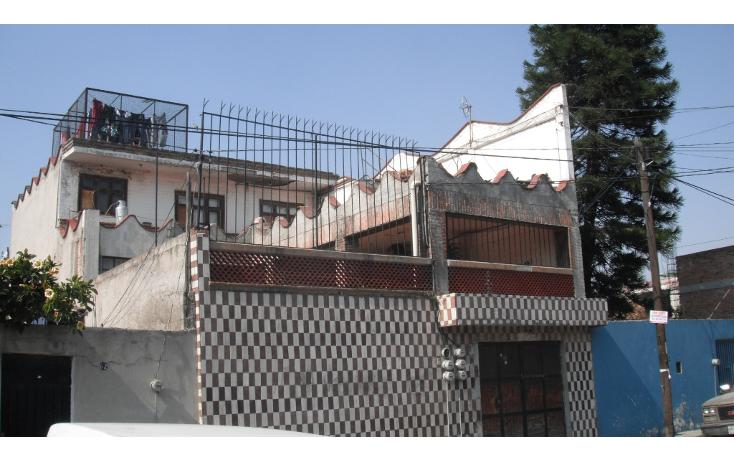 Foto de casa en venta en  , aurora oriente (benito ju?rez), nezahualc?yotl, m?xico, 1118995 No. 01