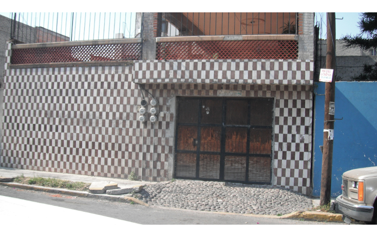 Foto de casa en venta en  , aurora oriente (benito ju?rez), nezahualc?yotl, m?xico, 1118995 No. 02