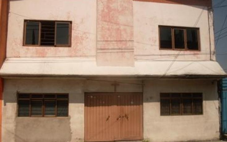 Foto de casa en venta en  , aurora oriente (benito juárez), nezahualcóyotl, méxico, 1162997 No. 02