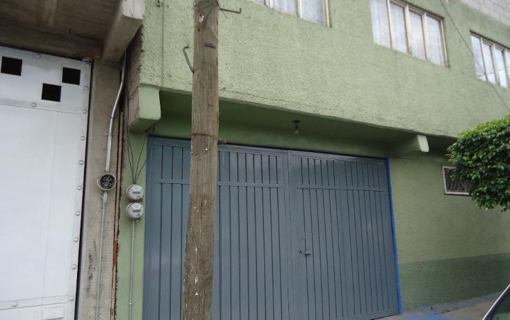 Foto de casa en venta en  , aurora sur (benito juárez), nezahualcóyotl, méxico, 1705584 No. 01