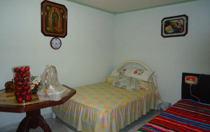 Foto de casa en venta en  , aurora sur (benito juárez), nezahualcóyotl, méxico, 1705584 No. 04