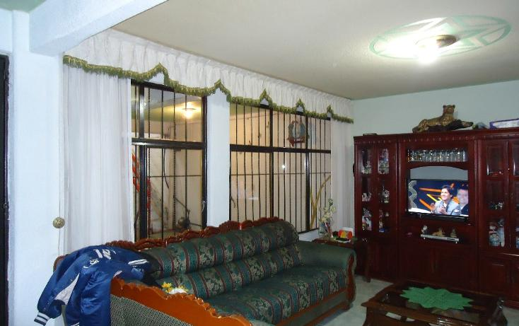 Foto de casa en venta en  , aurora sur (benito juárez), nezahualcóyotl, méxico, 1705584 No. 09
