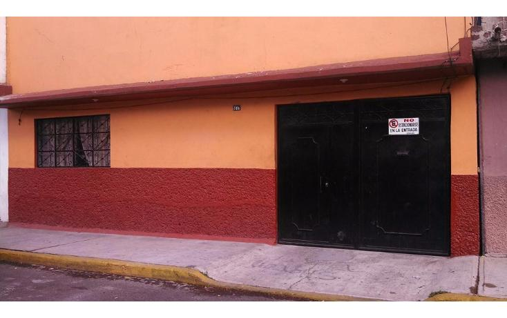 Foto de casa en venta en  , aurora sur (benito juárez), nezahualcóyotl, méxico, 1712940 No. 02