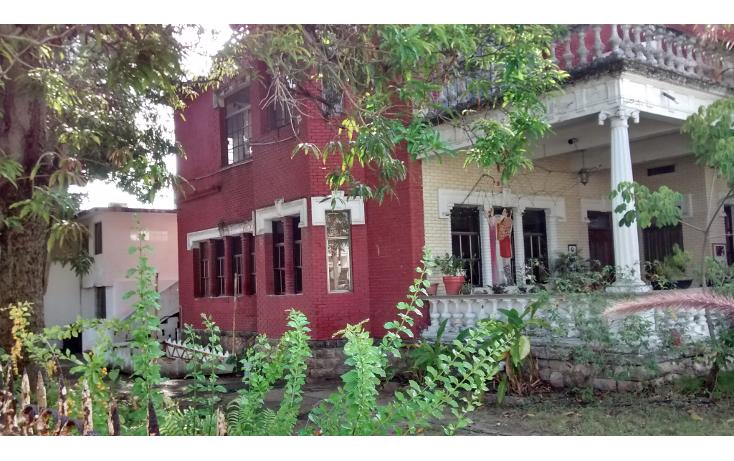 Foto de casa en venta en  , aurora, tampico, tamaulipas, 1331167 No. 02