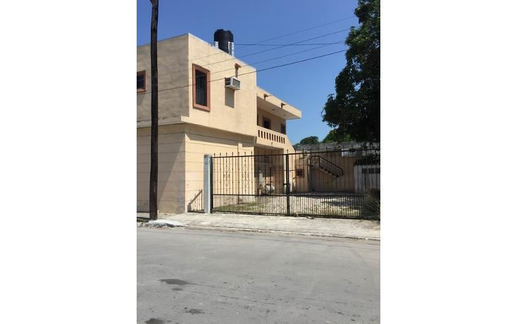 Foto de local en renta en  , aurora, tampico, tamaulipas, 1750518 No. 02