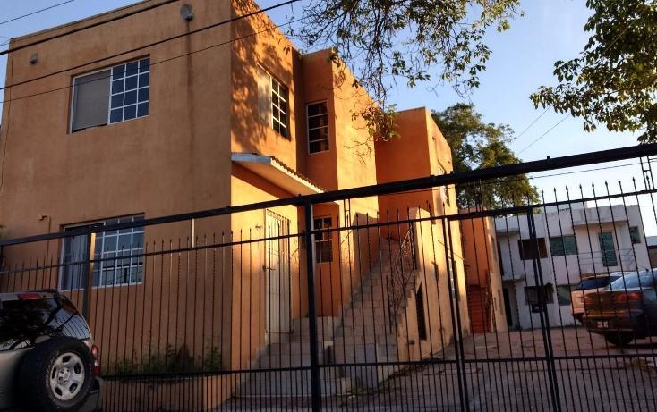 Foto de casa en venta en  , aurora, tampico, tamaulipas, 3425368 No. 01