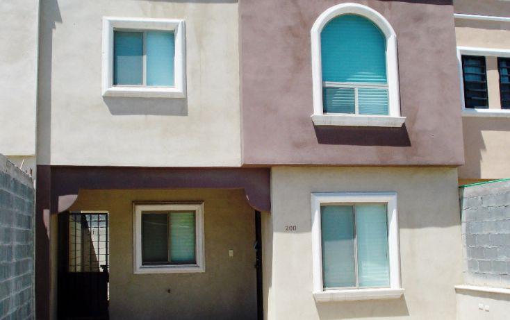Foto de casa en venta en austral 200, real del sol, saltillo, coahuila de zaragoza, 1818877 no 02