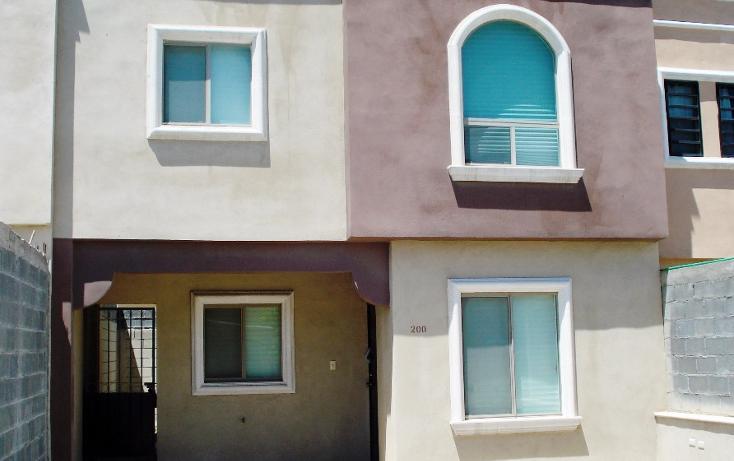Foto de casa en venta en austral 200 , real del sol, saltillo, coahuila de zaragoza, 1818877 No. 02